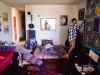 Alon and Lianne's apartment - Santa Monica, 1992