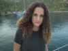 Tahel, sailing in Kekova - Turkey, 2003