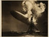 Hindenburg disaster - Sam Shere, 1937