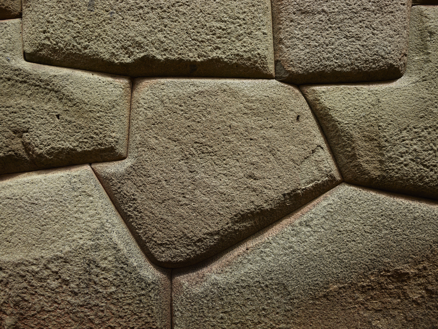 Masonry - Cusco, February 2016