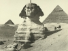 Sphinx - Egypt, 1856 (Frances Frith)
