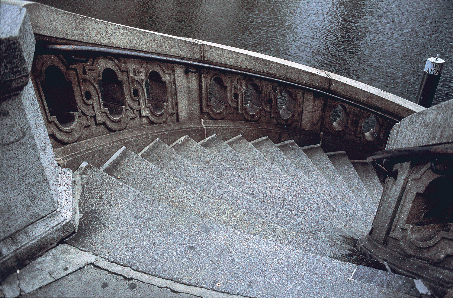 Steps - Hamburg, 1994