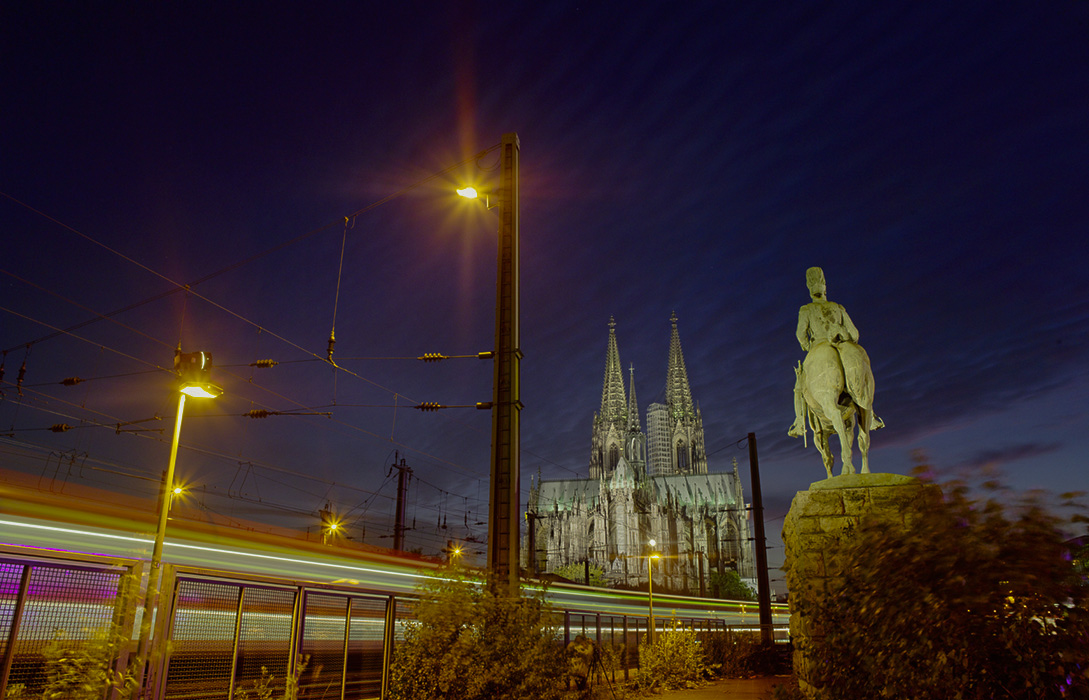 Dom - Cologne, 2008