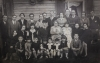 The Kagan family - Keidan, 1929