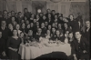 Avram Arye and Pesya's 25th wedding anniversary - Keidan, 1937