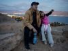 Looking at Venus - Eilat, 2005