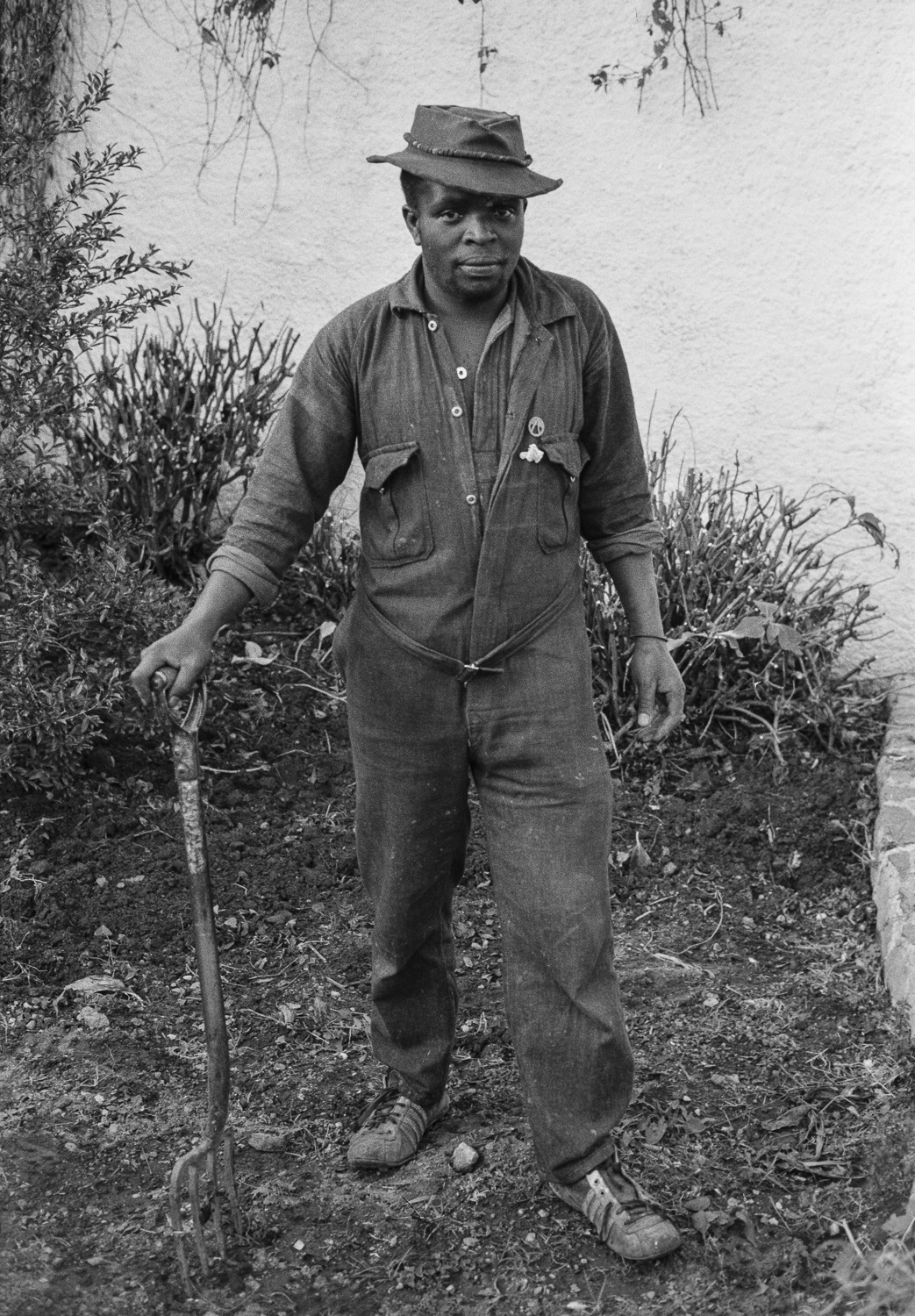 Themba - Linksfield, 1969