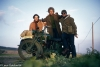 Trip with Fudd & Jakes -Galil, 1974