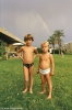 Yaniv & Liad - Golden Beach, 1986