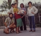 Family - Golden Beach, April, 1979