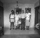Family portrait - Gilo, 1981