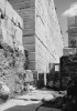 SW corner of the Temple Mount - Jerusalem, 1976