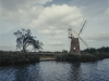 Windmill - Norfolk Broads, 1998