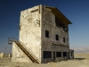 Building - Old Dead Sea Works, Sdom, 2005