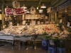 Fish stall, Pike Sreet Market, Seattle - 2010