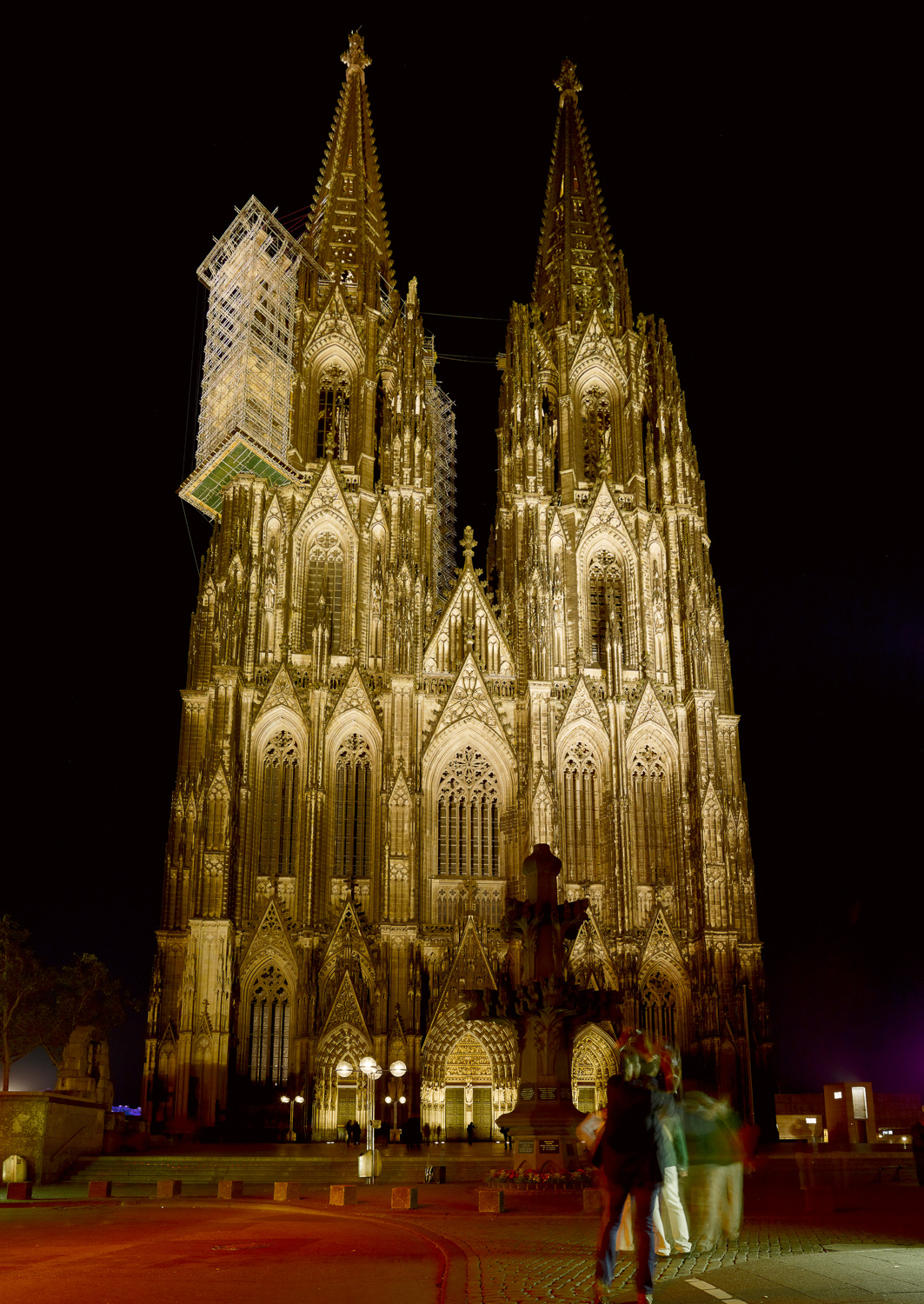 The Dom - Cologne, 2012