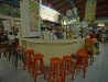 Food court - Aguas Calientes, February 2016