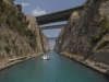 Corinth Canal - Greece, 2008