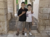 Boys- Anglican International School in Jerusalem, 2009